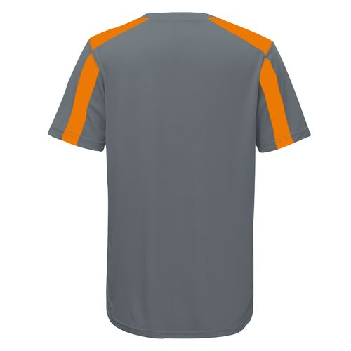 Gen2 Boys' University of Tennessee Ellipse Performance Top - view number 3