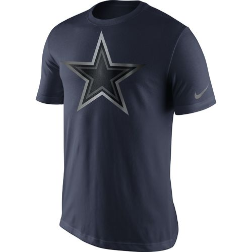 Nike Men's Dallas Cowboys Championship Drive Reflective