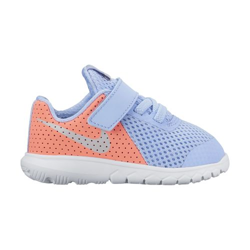 Display product reviews for Nike Toddler Girls' Flex Experience 5 SE Running Shoes