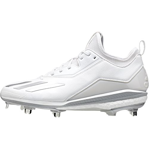 adidas Men's Boost Icon 2.0 Baseball Cleats