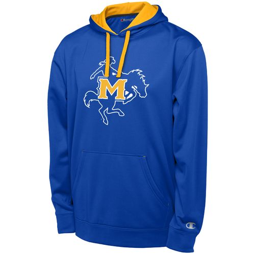 Champion™ Men's McNeese State University Formation Hoodie