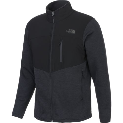 The North Face® Men's Norris Full Zip Jacket