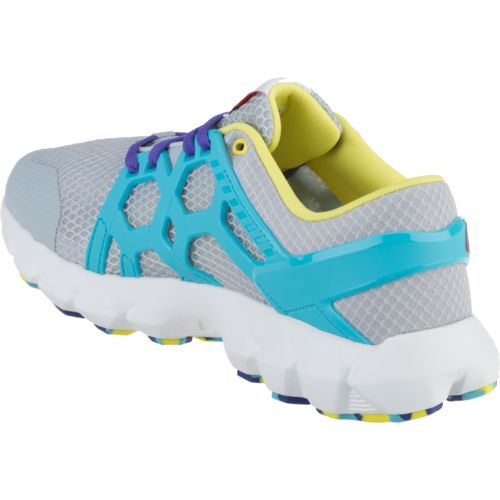 Reebok Kids' Hexaffect Run 4.0 Running Shoes - view number 3