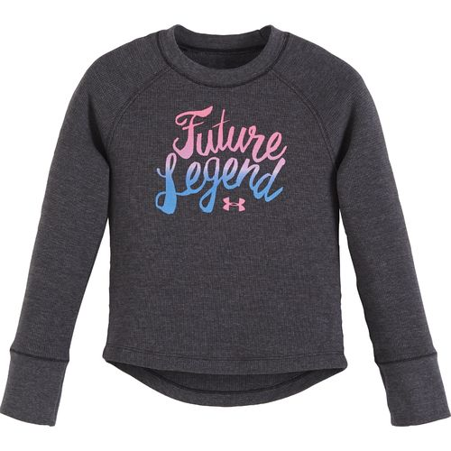 Under Armour™ Girls' Future Legend Eggo Waffle Long