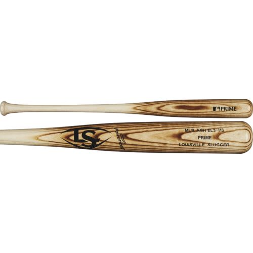 Louisville Slugger MLB Prime Ash EL3-I13 Evan Longoria Game Model Baseball Bat - view number 1