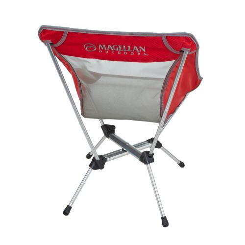 Magellan Outdoors Burrito Chair Academy