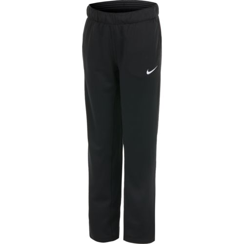 Display product reviews for Nike Girls' Therma All Time Pant