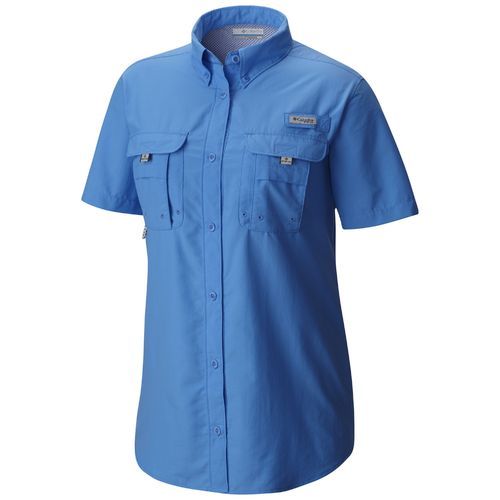 Columbia Sportswear Women's Bahama Short Sleeve Shirt - view number 1