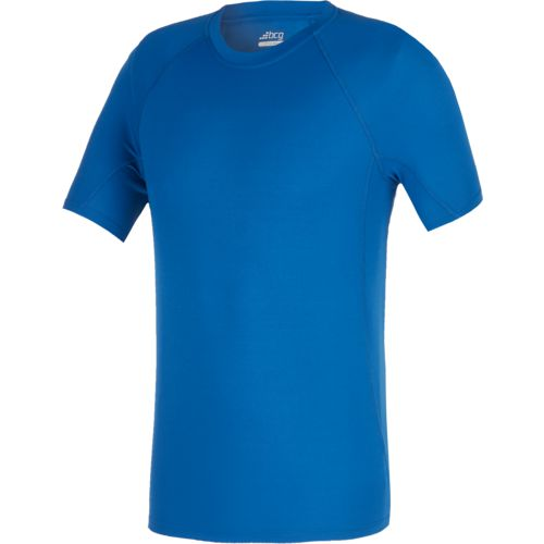 BCG Men's Turbo Mesh Short Sleeve T-shirt - view number 1