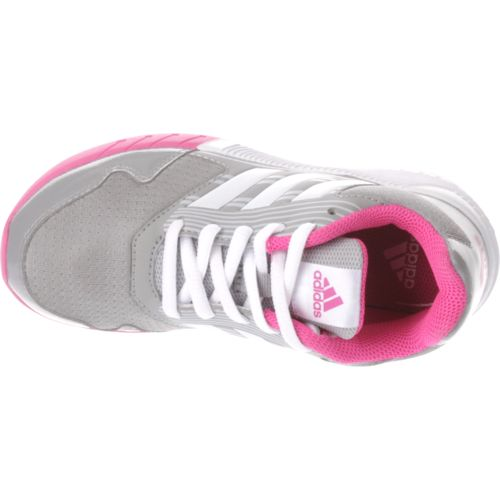 adidas Girls' AltaRun K Running Shoes - view number 4