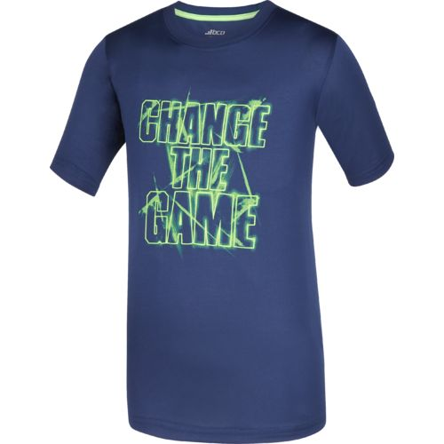 BCG Boys' Change the Game Graphic T-shirt