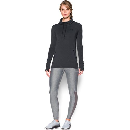 Under Armour Women's Featherweight Fleece Slouchy Pullover - view number 3