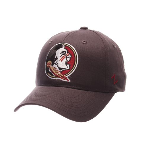 Zephyr Men's Florida State University Staple Cap