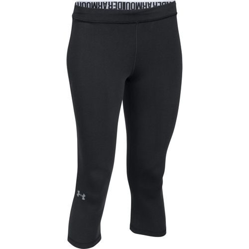 Under Armour Women's Favorite Capri Pant - view number 1