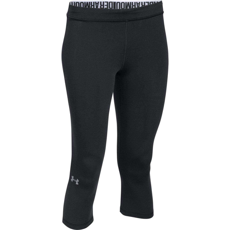 Display product reviews for Under Armour Women's Favorite Capri Pant