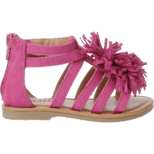 Austin Trading Co. Toddler Girls' Lucy Sandals
