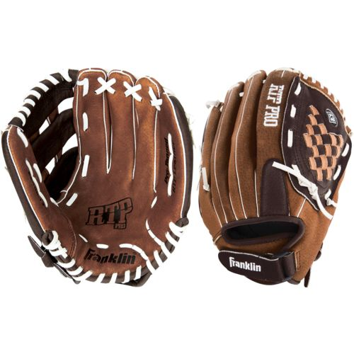 "Franklin Adults' RTP® Pro Series 13"" Baseball Glove"
