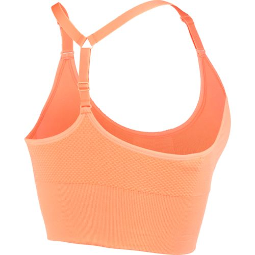 BCG Women's Seamless Low Support Long Performance Cami Sports Bra - view number 2