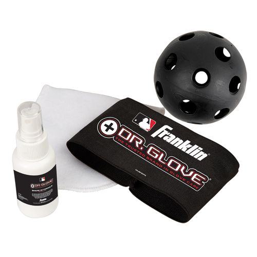 Franklin MLB Dr. Glove® Baseball Glove Break-In and Conditioning Kit