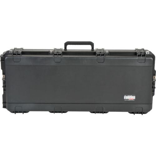 SKB iSeries 4217 Double-Bow Case - view number 1