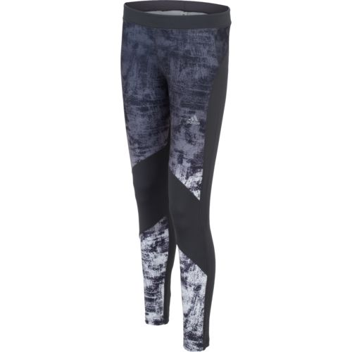 adidas™ Women's Techfit Elemental Engineer Cold Weather Tight