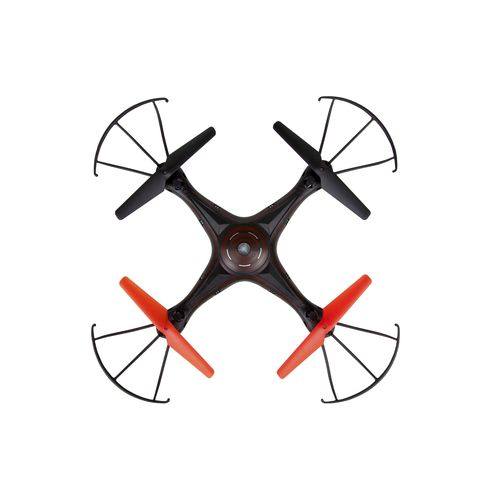 World Tech Toys Rogue Drone 2.4 GHz 4.5-Channel RC Quadcopter - view number 3