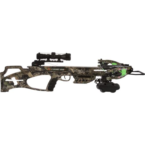 PSE Fang™ 350 XT Crossbow