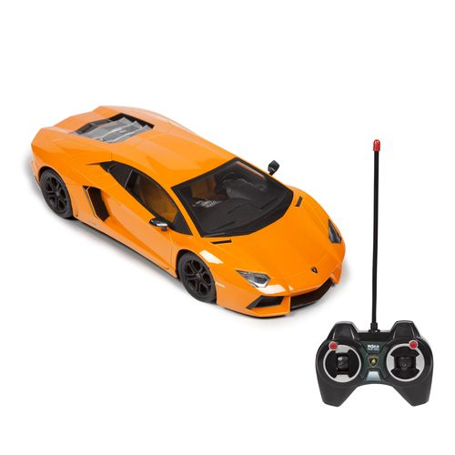 World Tech Toys Lamborghini Aventador LP 700-4 1:12 RTR Electric RC Car