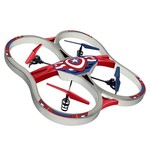 World Tech Toys Marvel Captain America 2.4 GHz 4.5 Channel Super Drone - view number 1
