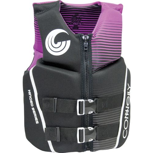 Connelly Girls' Junior Hinge V-back Life Vest
