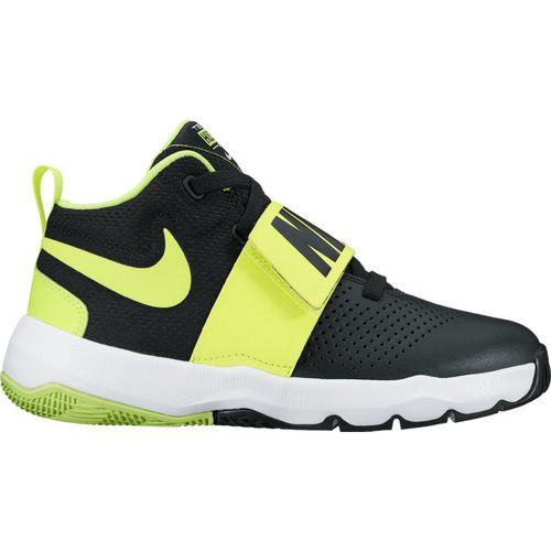 Nike Boys\u0027 Team Hustle Basketball Shoes