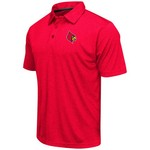 Colosseum Athletics™ Men's University of Louisville Academy Axis Polo Shirt - view number 1