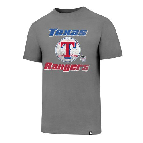 '47 Texas Rangers Stacked Knockaround Club T-shirt