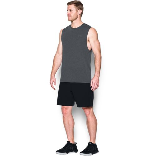 Under Armour Men's Threadborne Muscle Tank Top - view number 4