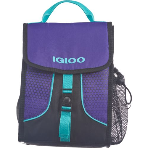 Igloo Bag It Insulated Lunch Sack