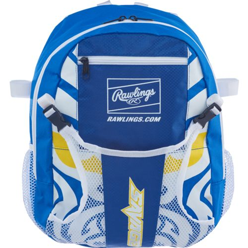 Display product reviews for Rawlings Boys' Savage Backpack