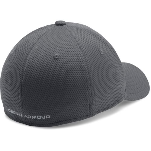 Under Armour Boys' Blitzing II Stretch Fit Cap - view number 2