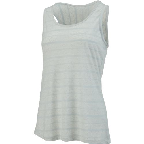 BCG Women's Lifestyle Striped Muscle Tank Top - view number 3