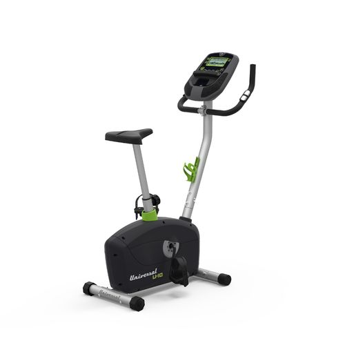 Universal U10 Upright Exercise Bike - view number 3