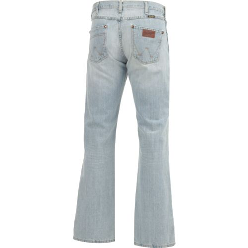 Wrangler Retro Men's Mid Rise Boot Cut Jean - view number 2