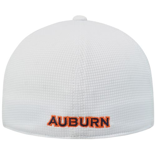 Top of the World Men's Auburn University Booster Plus Flex Cap - view number 2