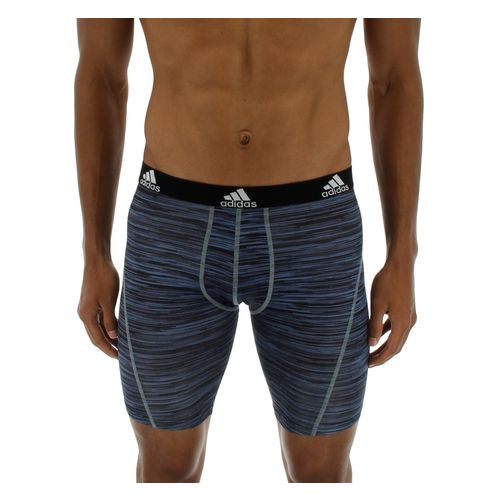 adidas Men's Sport Performance climalite Graphic Midway Underwear 2-Pack - view number 1