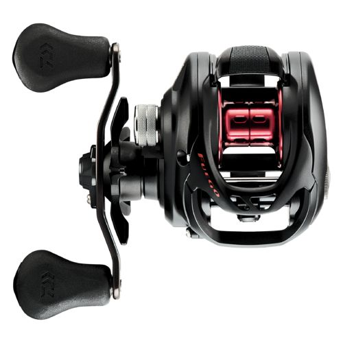 Display product reviews for Daiwa Fuego CT 100HS Baitcast Reel