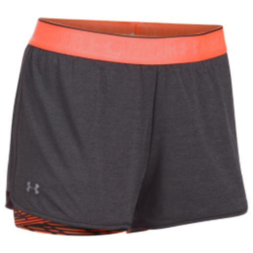 Under Armour Women's HeatGear Armour 2 in 1 Short