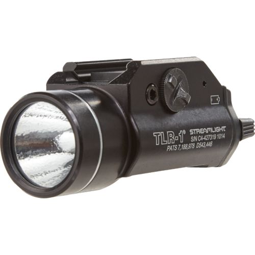 Display product reviews for Streamlight TLR-1 LED Tactical Flashlight