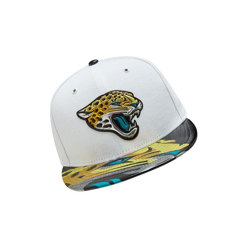 New Era Men's Jacksonville Jaguars 59FIFTY NFL17 Official On Stage Cap - view number 11