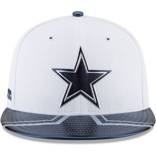 New Era Men's Dallas Cowboys On Stage 59FIFTY Cap - view number 8