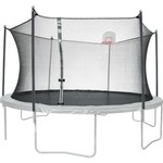 Jump Zone™ 12' Replacement Enclosure Net - view number 2