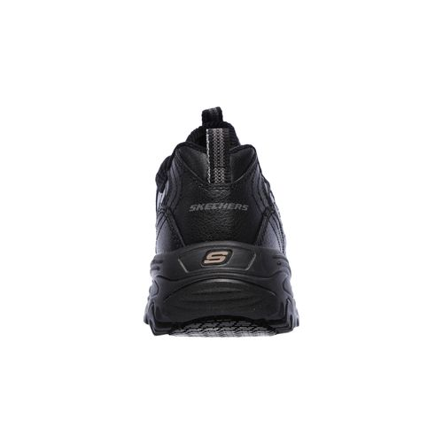 SKECHERS Women's D'Lites SR Marbleton Work Shoes - view number 3