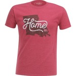 Academy Sports + Outdoors Men's State Love T-shirt - view number 1